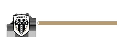 Angers SCO Footsal Logo